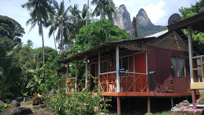 tioman island, chalet, sea side, hotel