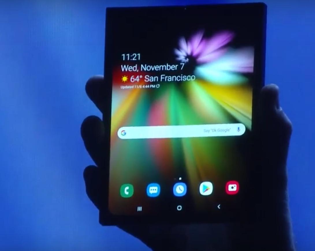 Samsung-smartphone-pieghevole-con-galaxy-s-10