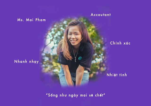Phạm Thị Tuyết Mai