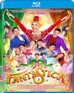 Fantastica: The Princesses, The Prince and The Perya  (2018)