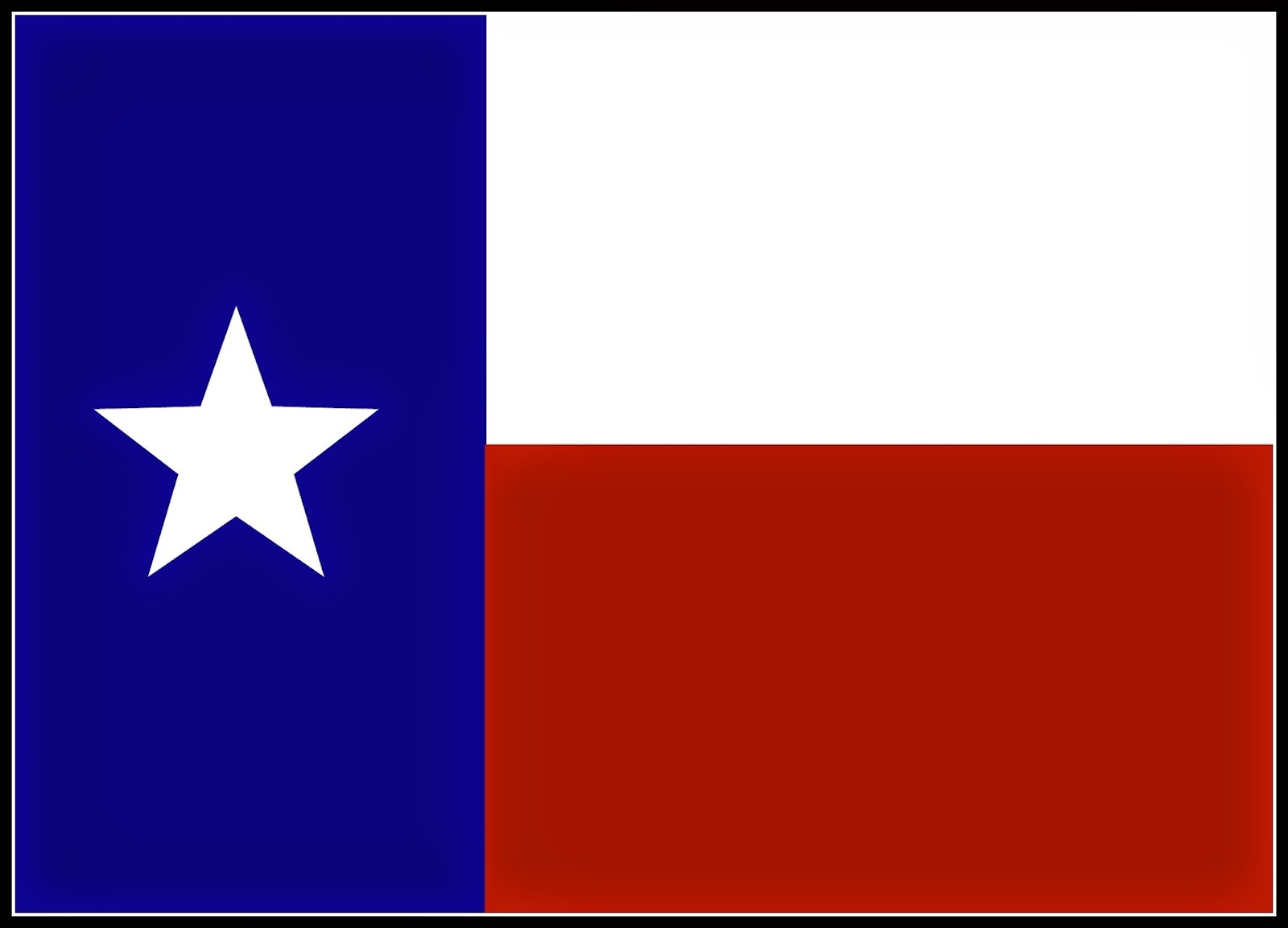 Texas: The Lone Star