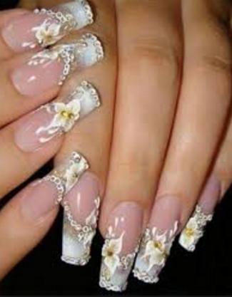New Fake Nail Trends