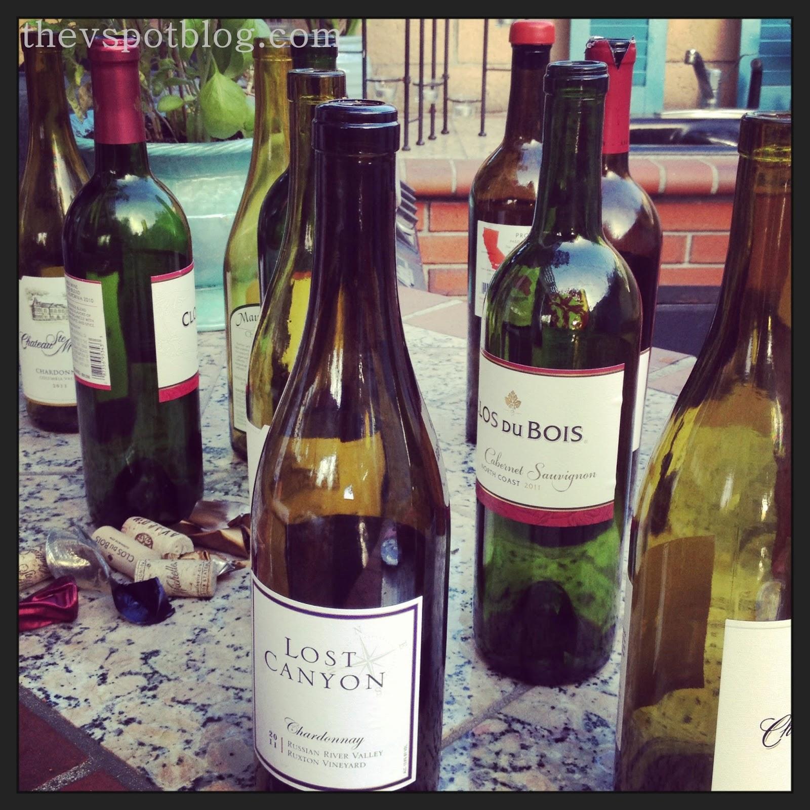 Wine Bottle Diy Crafts: DIY Wine Bottle Crafts.