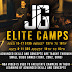 Coach Jon Giesbrecht Elite Basketball Camps Set for Aug 13-16, 2018 for Ages 8-17