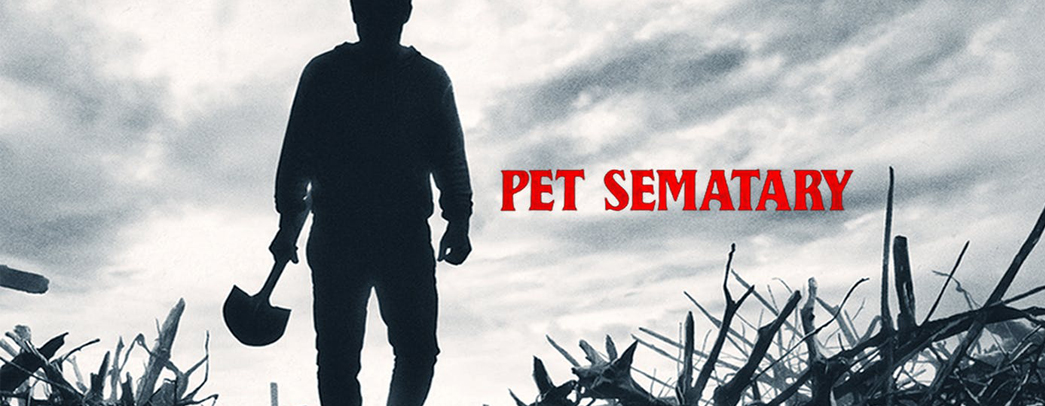 Pet Sematary | Horror, Thriller | 5 April 2019 (USA)