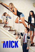 Serie The Mick 1X01