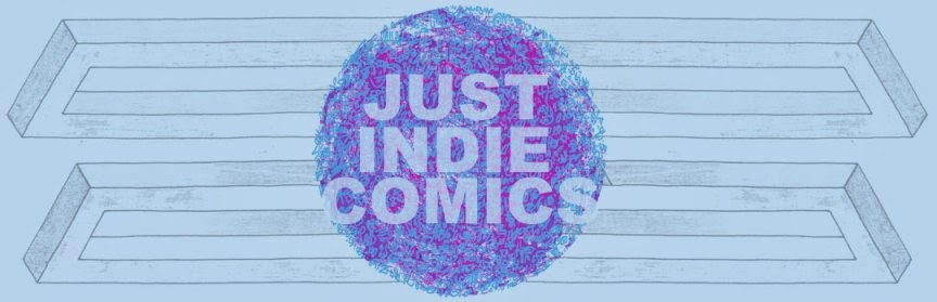 just indie comics - english version