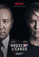 House of Cards: Season 5 (2017) - Poster