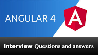 Top 30 Angular 4 Interview Questions Answers