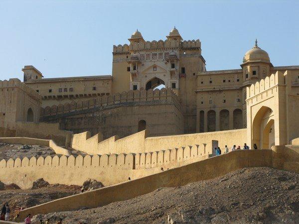 Tourism News Amber Fort