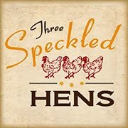 Three Speckled Hens Antiques & Old Stuff Shows