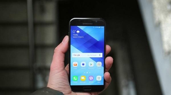 Harga Samsung Galaxy A5 2017 baru