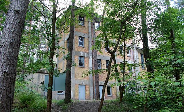 Budynek DAG Fabrik Bromberg