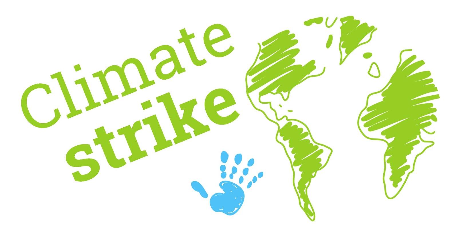 climate strike - photo #38