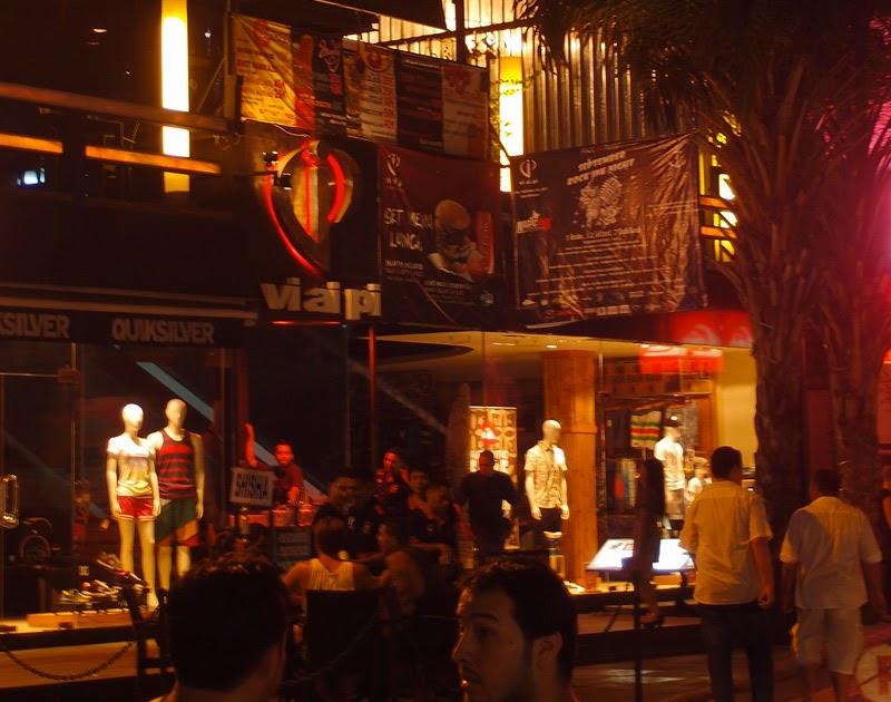 Vi Ai Pi (Kuta, Bali) | Jakarta100bars Nightlife Reviews