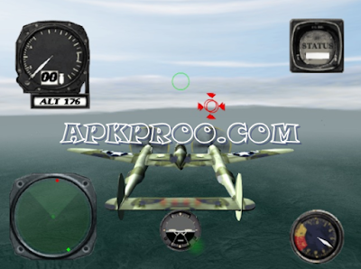 Download WWII Battle Over The Pacific PPSSPP ISO Full Version Mod Texture