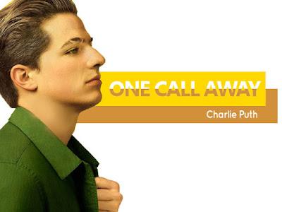 Kết quả hình ảnh cho one call away charlie puth