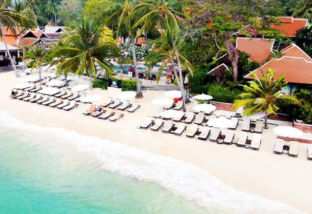 Chaweng Regent Beach Resort Koh Samui 5 000