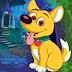 Games4King - Hound Escape