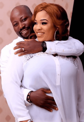 He Told Me He Would Marry Me The Day We Met… – Yoruba Actress Mosun Filani Talks About Her Love Life