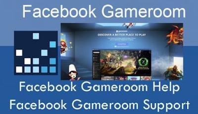 Facebook Gameroom Help – Facebook Gameroom Support | How to Access the Facebook Gameroom Help