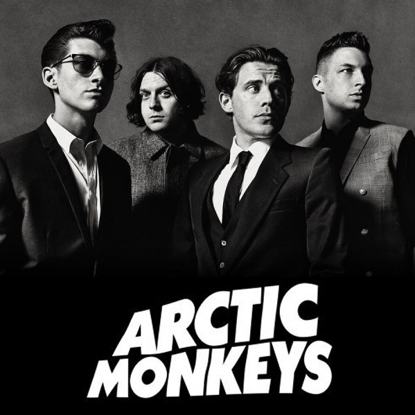 50 incredibly geeky facts about Arctic Monkeys NME