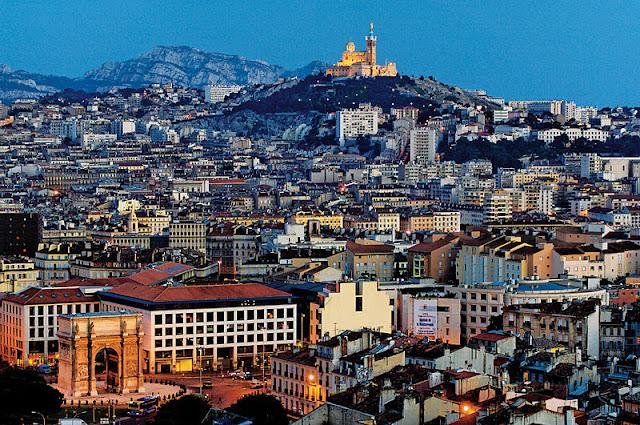 Apa itu Marseille?
