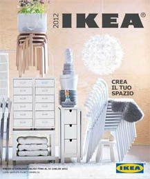 Arredamenti Moderni Catalogo Ikea Italiano 2012  arrivato Online