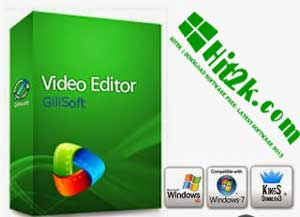 GiliSoft Video Editor 7.5.0 Serial + Crack Latest Here!