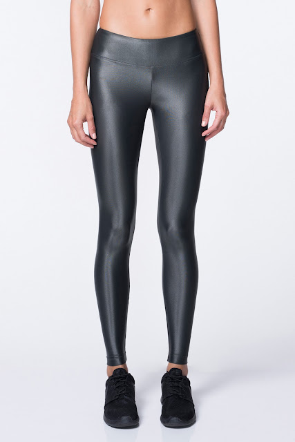 Lustrous Leggings Lead