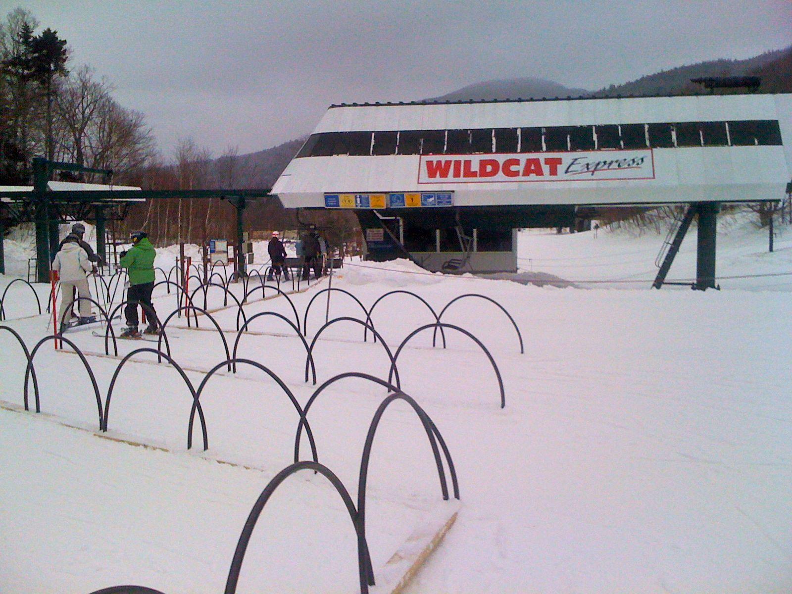 The Freelance Adventurer : New England Skiing   5