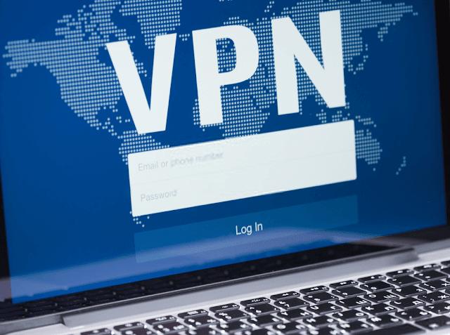 VPN for Public Wifi 2019