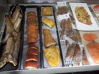 Gastronomía y relajación en la ciudad de Chelsea