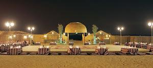 Wisata murah ke Dubai