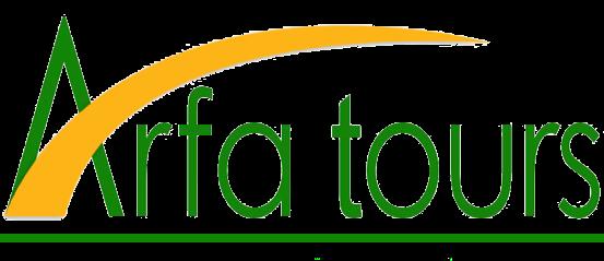 Arfa Tour Logo