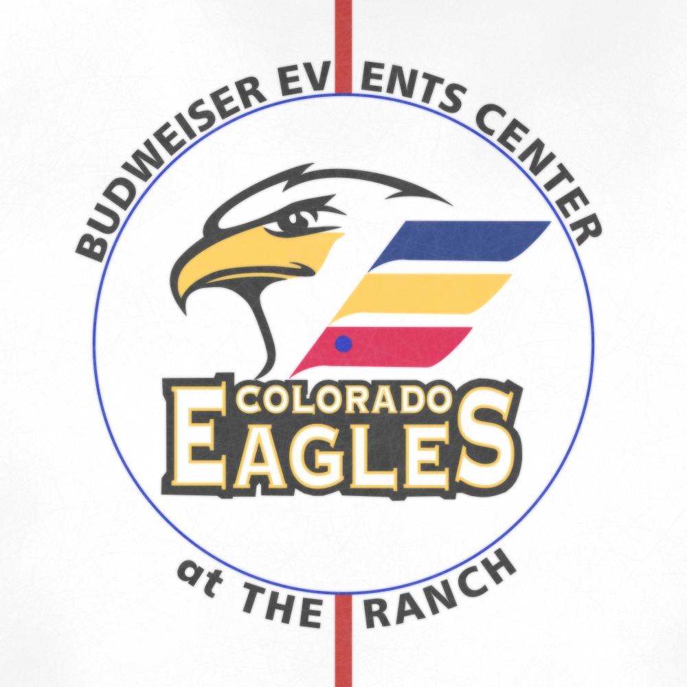 Colorado Eagles 2014