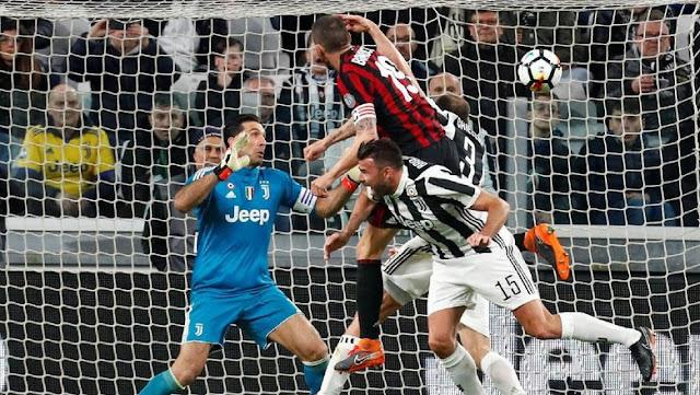 Jelang Final Coppa Italia: Tak Sekadar Main Bagus, Milan Harus Tampil Luar Biasa untuk Kalahkan Juve