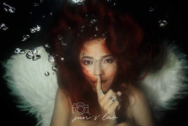 Underwater Portraits Philippines, Underwater Photography Manila, Underwater Imaging Philippines