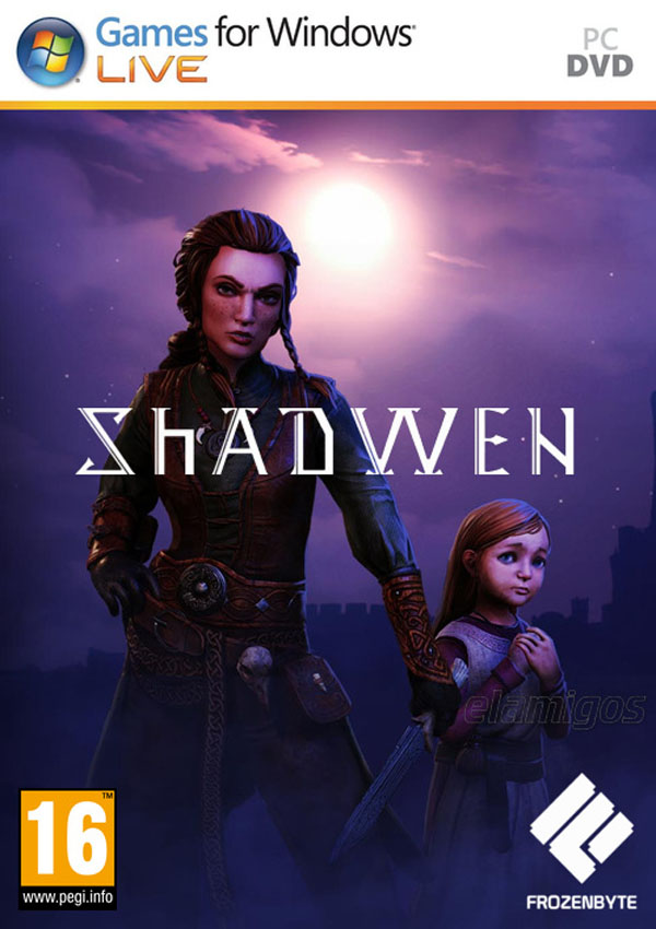 Shadwen Download Cover Free Game