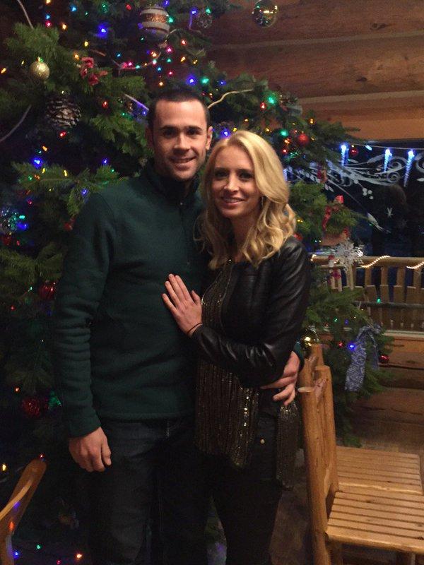 Kayleigh McEnanys Husband Sean Gilmartin (Bio, Wiki)