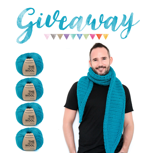 Boys & Bunting + We Are Knitters Giveaway