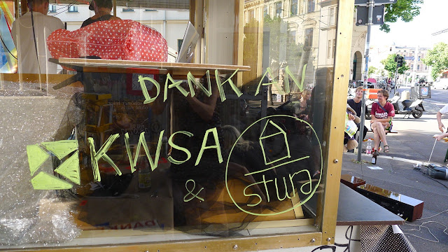 RadioKioskKonzert 2017 Franziska Stübgen KWSA