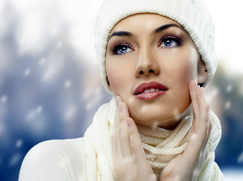 5 Winter Skin Care Habits to Keep Year-Round