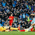 Manchester City deixou dois pontos pelo caminho contra o Liverpool