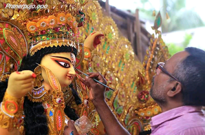 All About Mahalaya.| What is Mahalaya and why it's Celebrated?