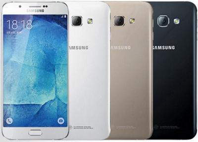 Harga hp Samsung Galaxy A9 - Gambar Samsung Galaxy A9