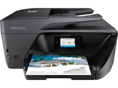HP OfficeJet Pro 6970 Manual