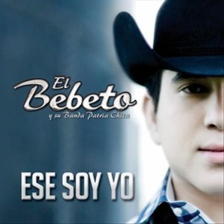 El Bebeto - Ese Soy Yo (2012) (Album Oficial)
