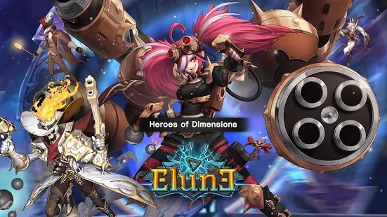 Elune Apk Free on Android Game Download
