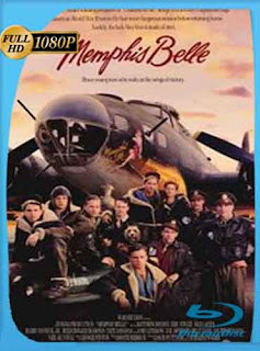 Memphis Belle 1990 HD [1080p] Latino [GoogleDrive] DizonHD